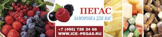 Пегас - Заморозка для вас
